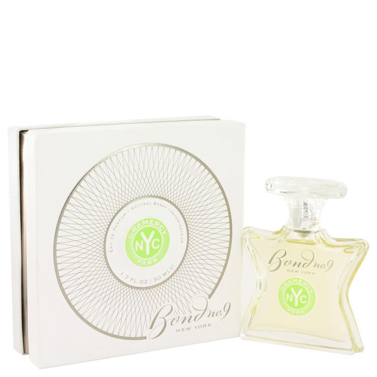 Gramercy Park by Bond No. 9 for Women Eau De Parfum Spray 1.7 oz