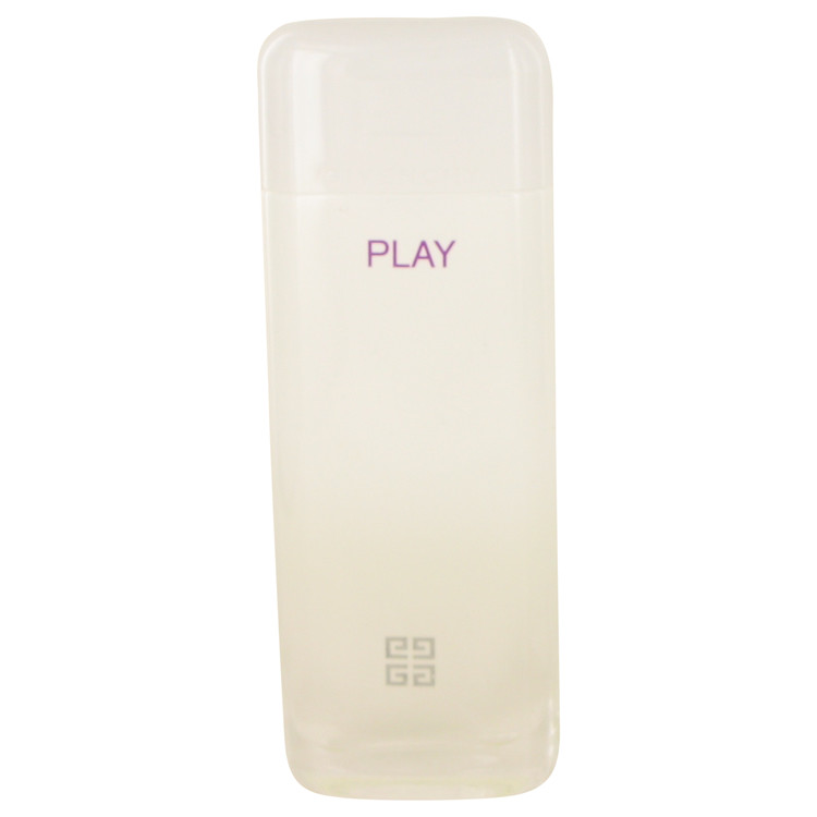 Givenchy Play by Givenchy for Women Eau De Toilette Spray (unboxed) 2.5 oz