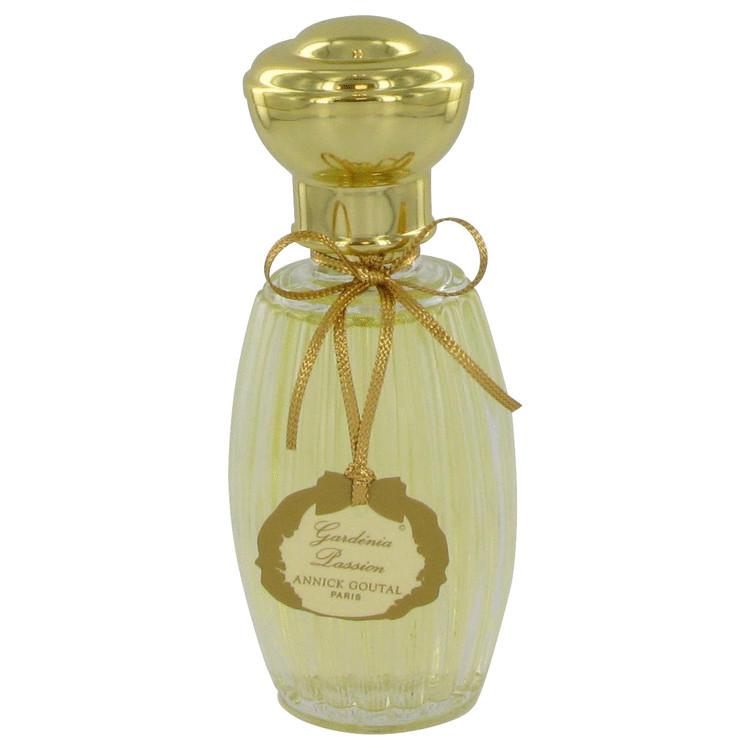 Gardenia Passion Perfume 100 ml EDT Spray(Tester) for Women