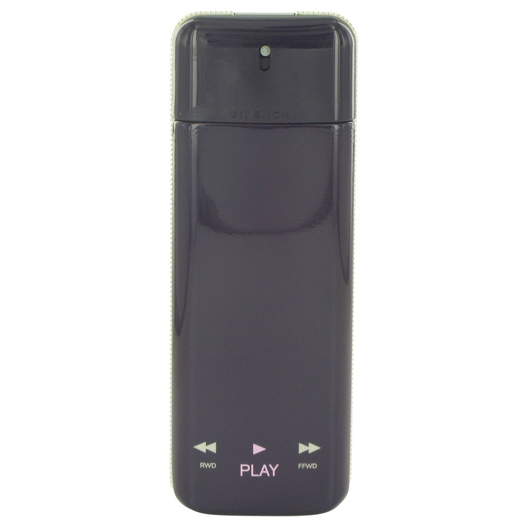 Givenchy Play Intense Perfume 75 ml Eau De Parfum Spray (Tester) for Women
