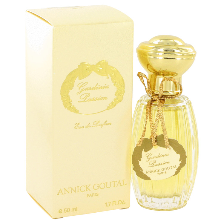 Gardenia Passion Perfume by Annick Goutal 50 ml EDP Spay for Women