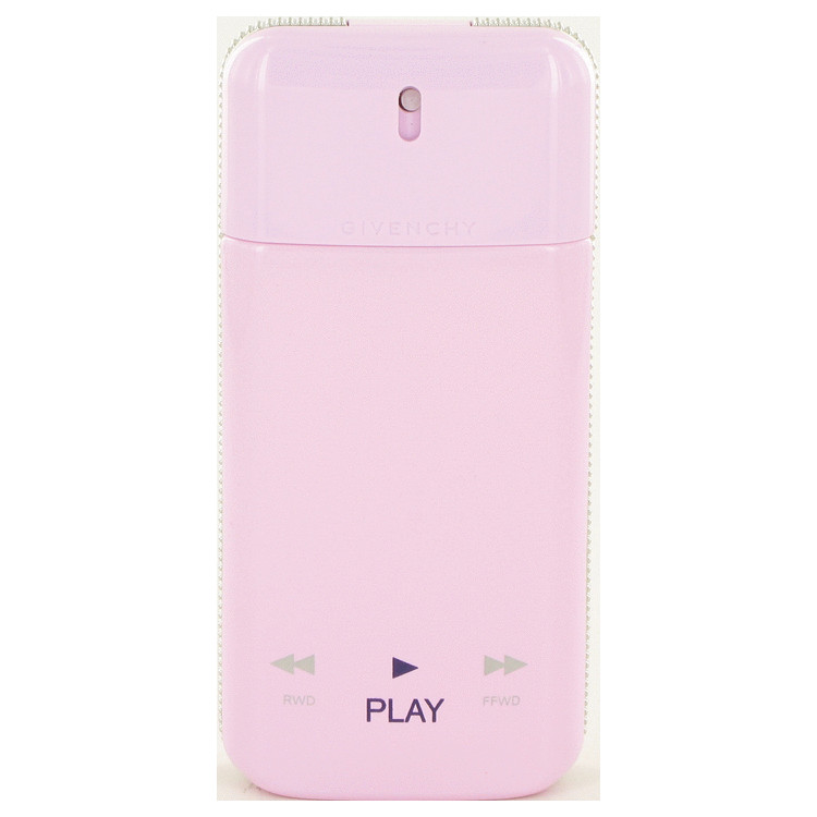 Givenchy Play by Givenchy for Women Eau De Parfum Spray (unboxed) 1.7 oz
