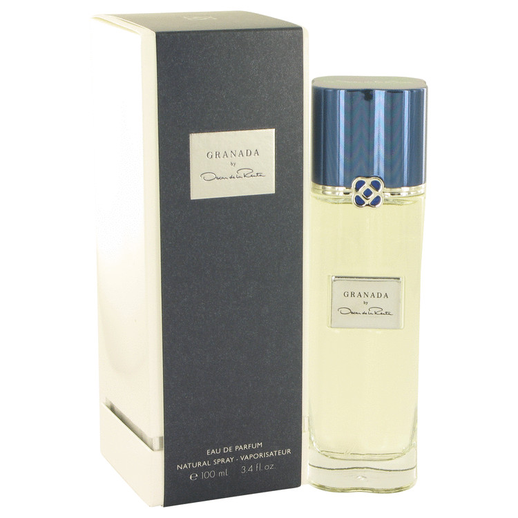Granada Perfume by Oscar De La Renta 100 ml EDP Spay for Women