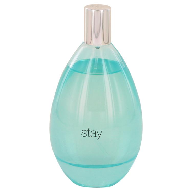 Gap Stay Perfume 100 ml Eau De Toilette Spray (unboxed) for Women