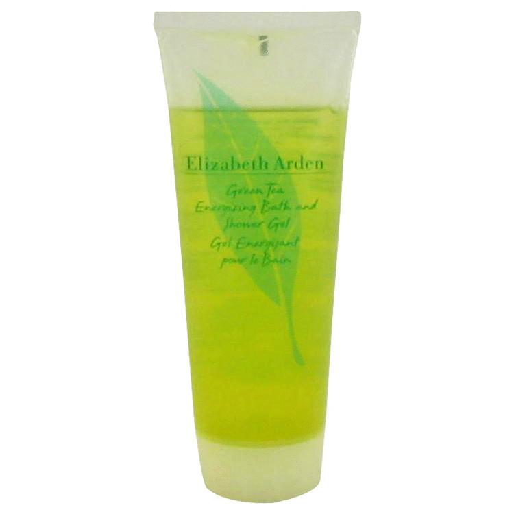 Green Tea by Elizabeth Arden Women's Shower Gel 3.4 oz