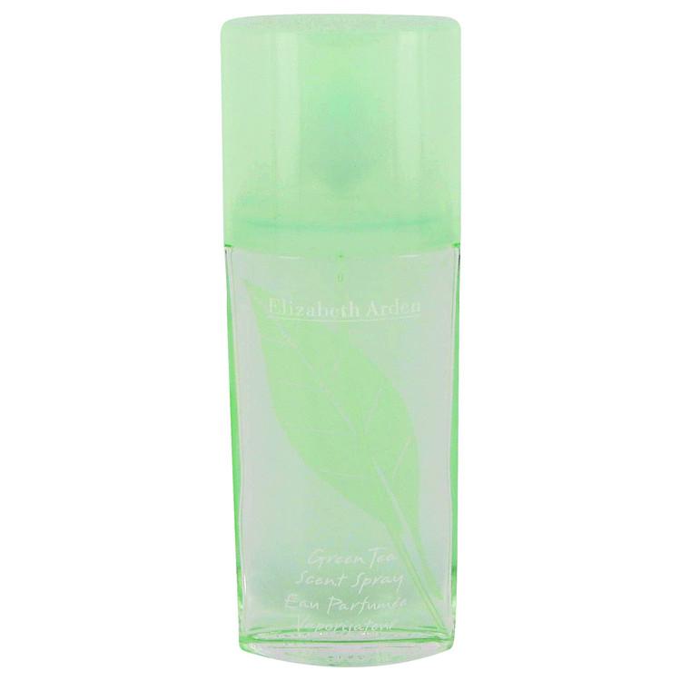 Green Tea Perfume 100 ml Eau De Parfum Spray (unboxed) for Women