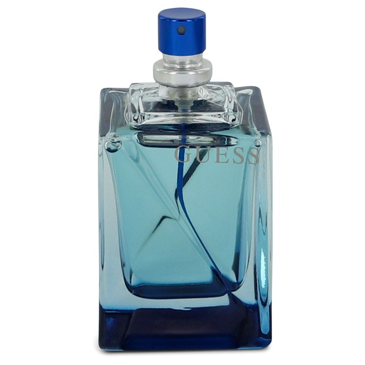 Guess Night Cologne by Guess 50 ml EDT Spray(Tester) for Men