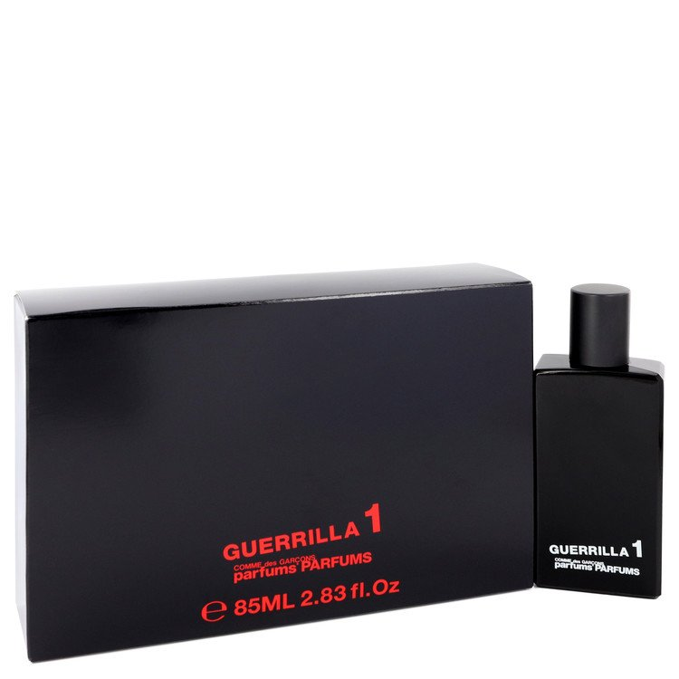 Guerrilla 1 Perfume by Comme Des Garcons 83 ml EDP Spay for Women