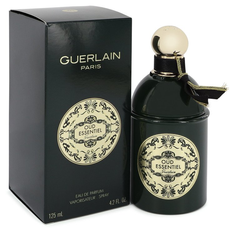 Guerlain Oud Essentiel Perfume 125 ml Eau De Parfum Spray (Unisex) for Women