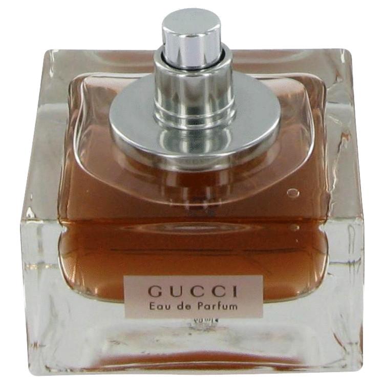 Gucci by Gucci for Women Eau De Parfum Spray (Tester) 2 oz