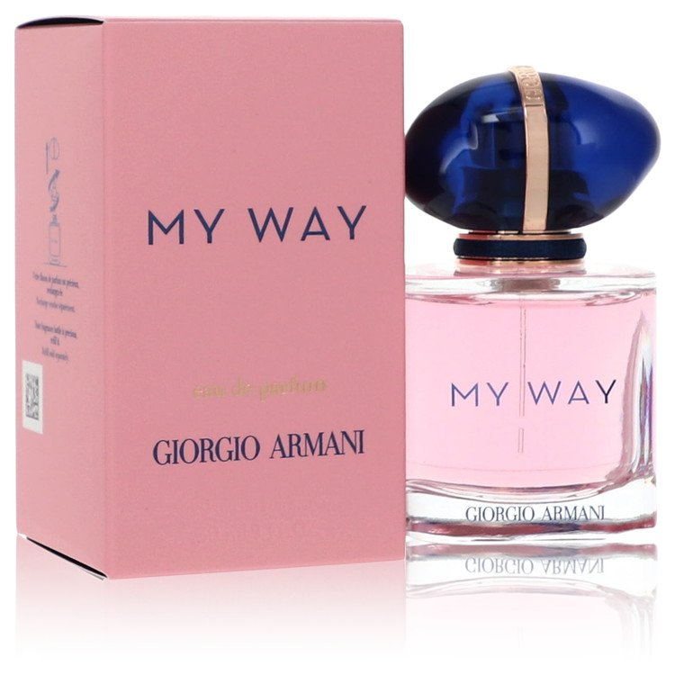 Giorgio Armani My Way by Giorgio Armani –  Eau De Parfum Spray 1 oz 30 ml for Women