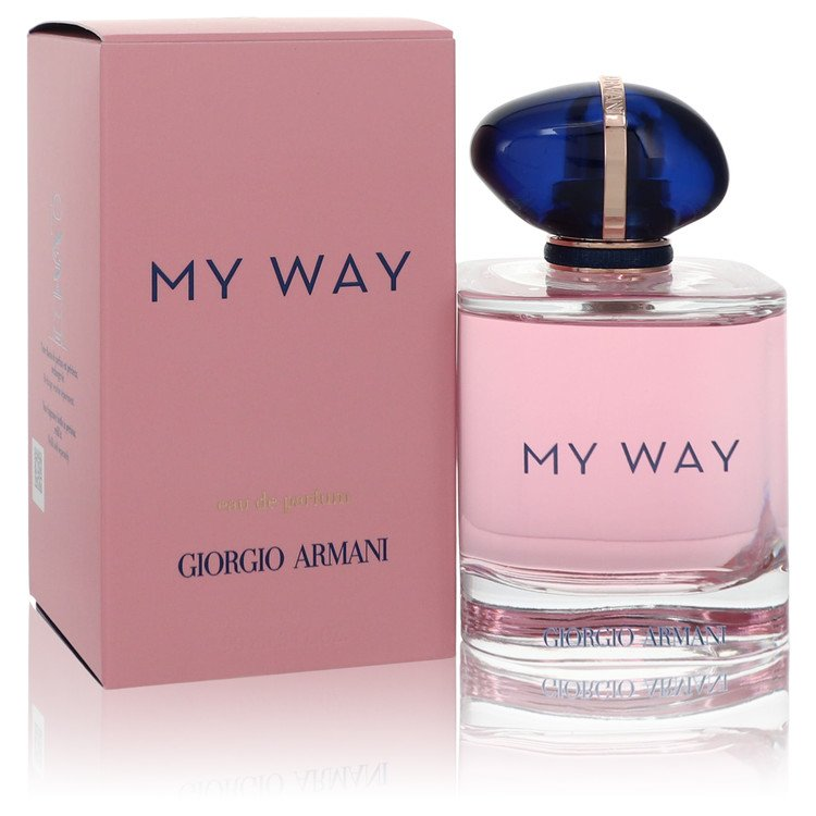 Giorgio Armani My Way by Giorgio Armani –  Eau De Parfum Spray 3 oz 90 ml for Women