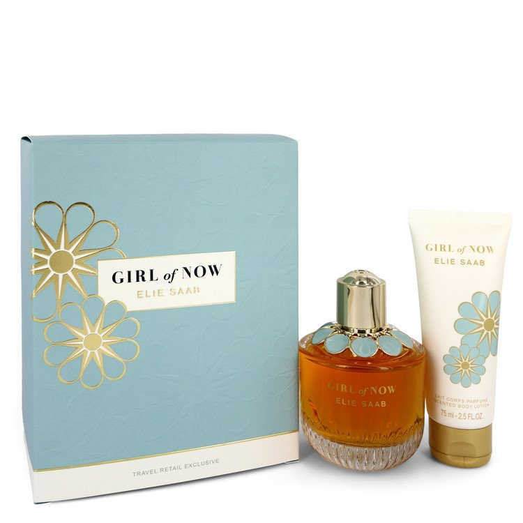 Girl of Now by Elie Saab Gift Set — for Women