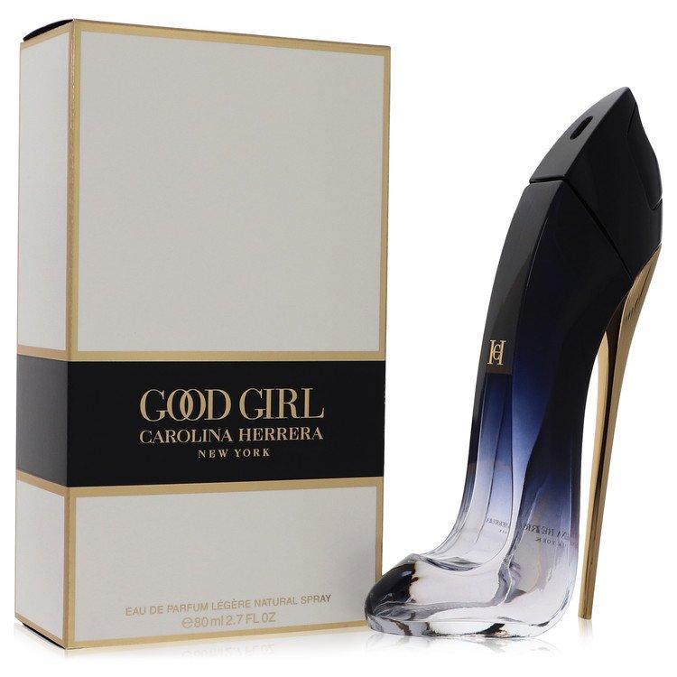 Good Girl Legere by Carolina Herrera Women's Eau De Parfum Legere Spray 2.7 oz