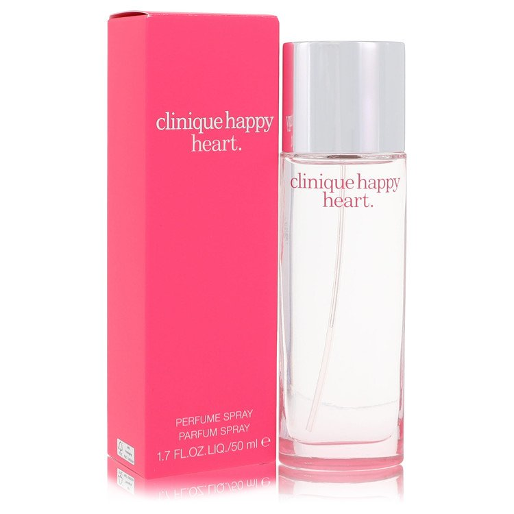 Happy Heart Perfume by Clinique 1.7 oz EDP Spray for Women