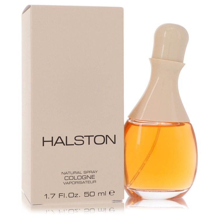 Halston Perfume by Halston 50 ml Cologne Spray for Women