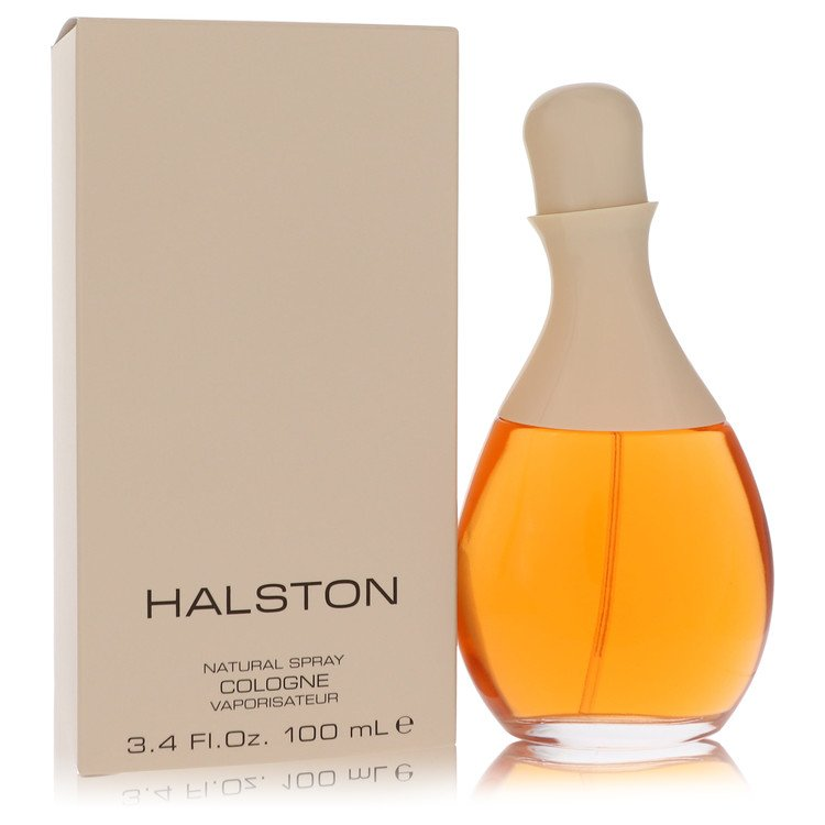 HALSTON by Halston –  Cologne Spray 3.4 oz 100 ml for Women