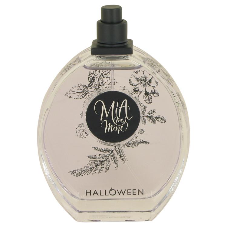 Halloween Mia Me Mine Perfume 100 ml Eau De Parfum Spray (Tester) for Women