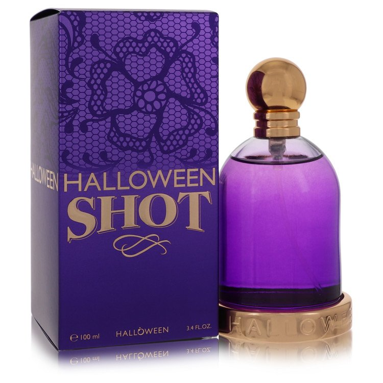 Halloween Shot Perfume by Jesus Del Pozo 100 ml EDT Spay for Women