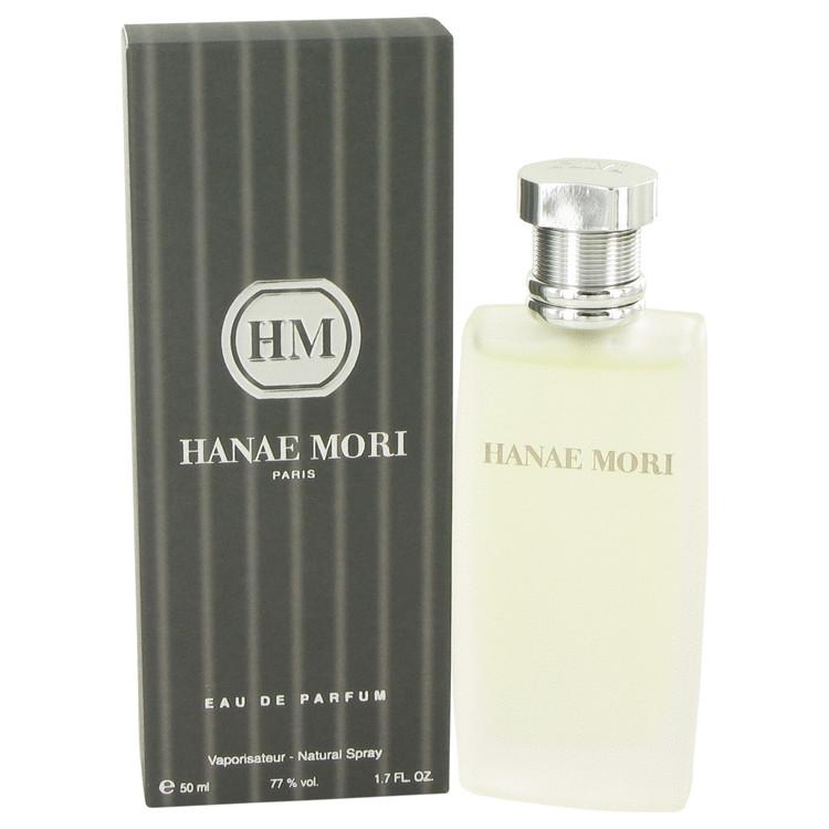 Hanae Mori Cologne by Hanae Mori 50 ml Eau De Parfum Spray for Men