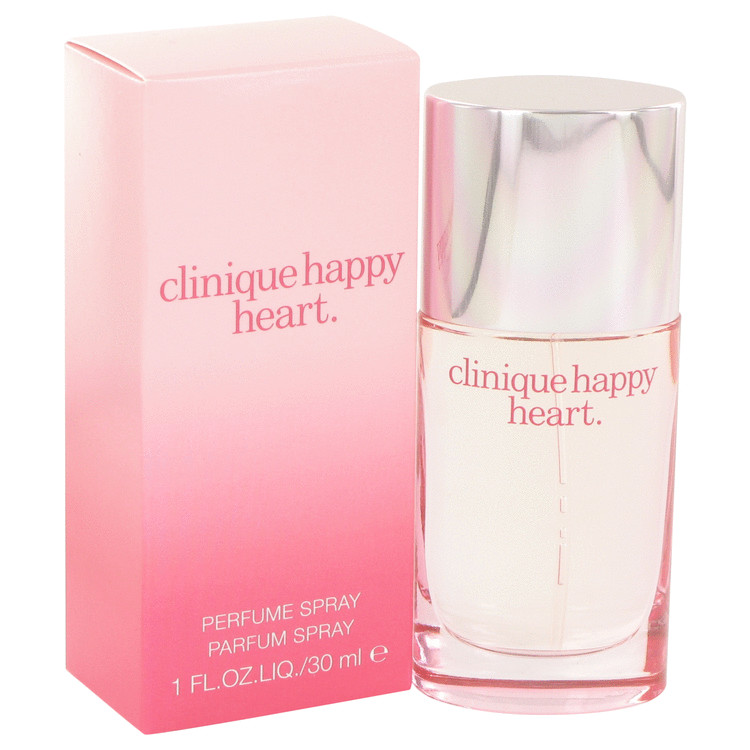 Happy Heart Perfume by Clinique 30 ml Eau De Parfum Spray for Women