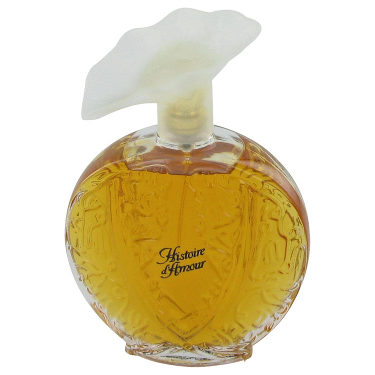 Histoire D'amour Perfume 100 ml EDT Spray(Tester) for Women