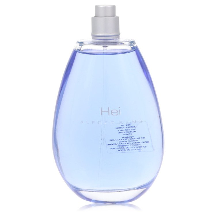 Hei Cologne by Alfred Sung 100 ml EDT Spray(Tester) for Men