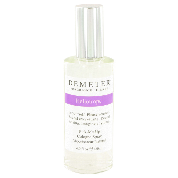 Demeter Perfume by Demeter 120 ml Heliotrope Cologne Spray for Women