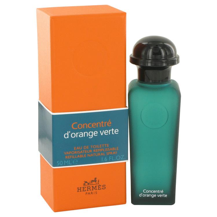 Eau D'orange Verte Perfume 50 ml Eau De Toilette Spray Concentre (Unisex) for Women