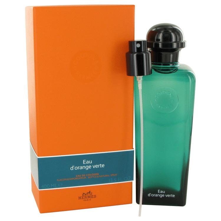 Eau D'orange Verte Cologne 400 ml Eau De Cologne (Unisex wth Pump) for Men