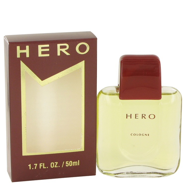 Hero Cologne by Prince Matchabelli 50 ml Eau De Cologne for Men