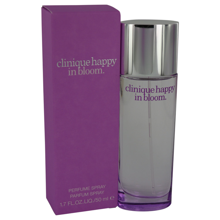 Happy In Bloom Perfume by Clinique 1.7 oz EDP Spay for Women