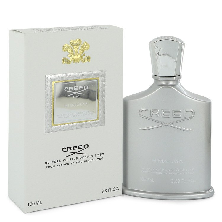 Himalaya Cologne by Creed 100 ml Eau De Parfum Spray (Unisex) for Men