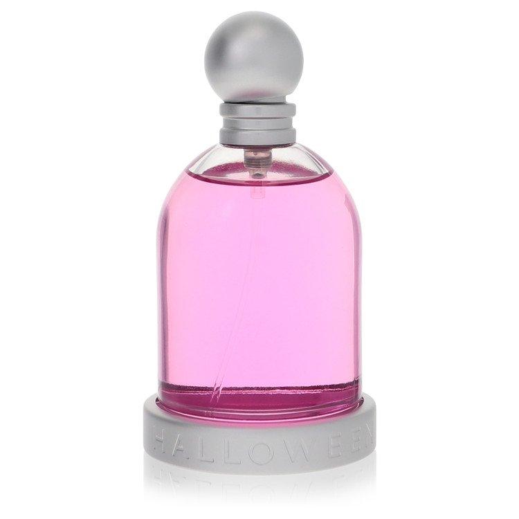 Halloween Kiss Sexy Perfume 100 ml EDT Spray(Tester) for Women