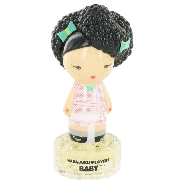 Harajuku Lovers Baby Perfume 30 ml Eau De Toilette Spray (unboxed) for Women