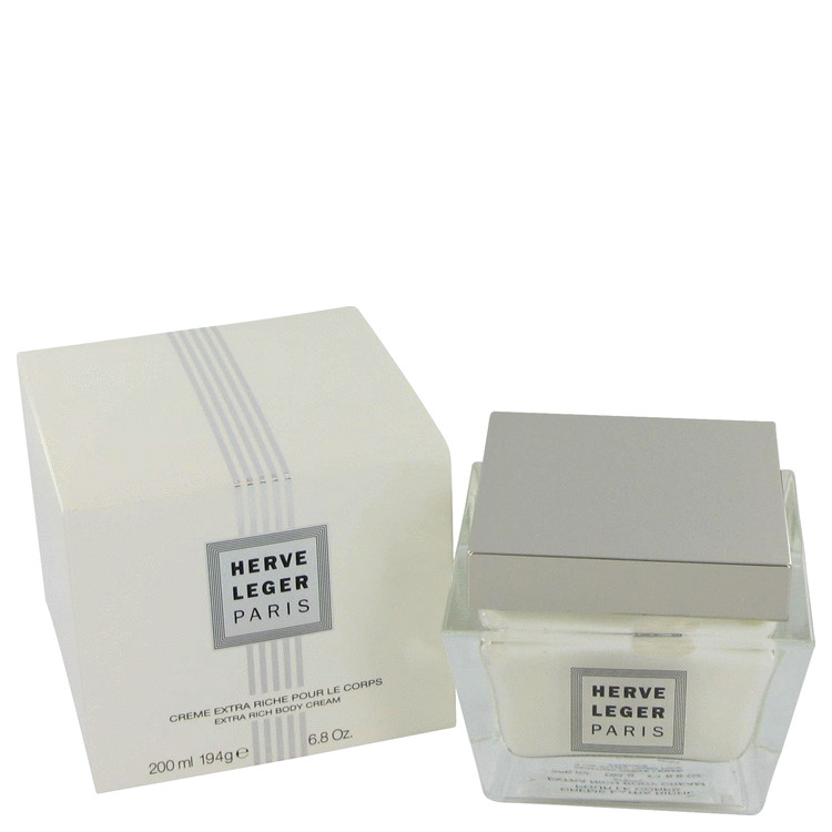 Herve Leger Body Cream by Herve Leger 6.8 oz Body Cream for Women