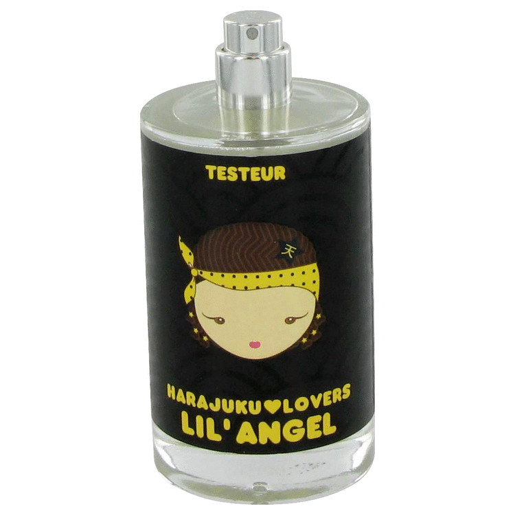 Harajuku Lovers Lil' Angel Perfume 100 ml EDT Spray(Tester) for Women