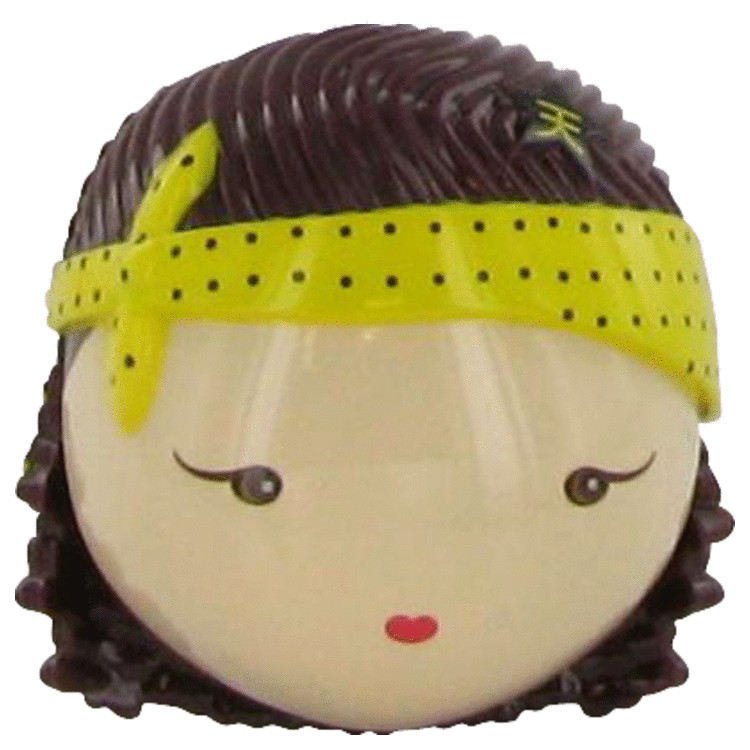 Harajuku Lovers Lil\' Angel by Gwen Stefani for Women Solid Perfume 0.04 oz