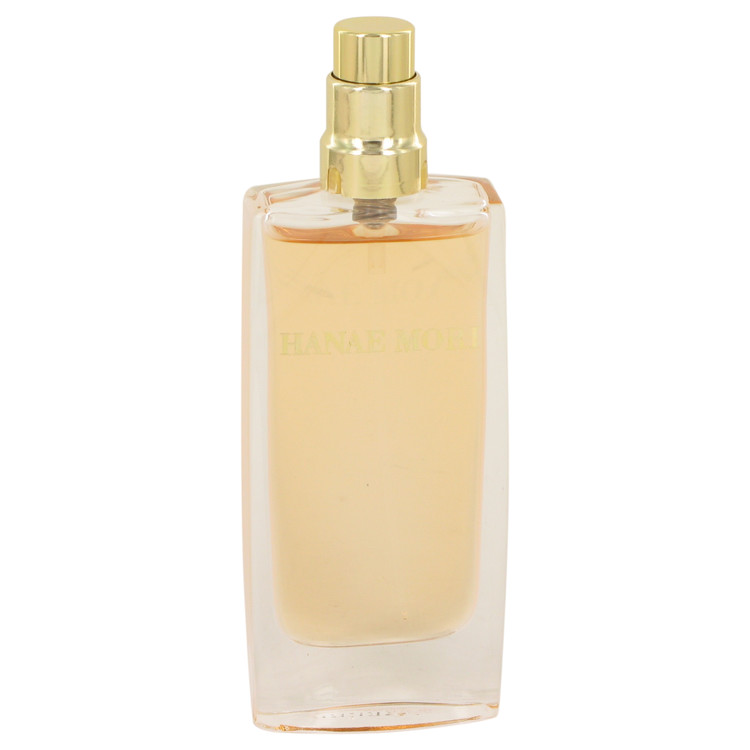 Hanae Mori Perfume 30 ml Pure Perfume Spray (Tester) for Women