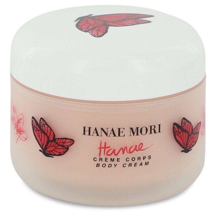 Hanae by Hanae Mori Women's Body Cream (unboxed) 8.5 oz