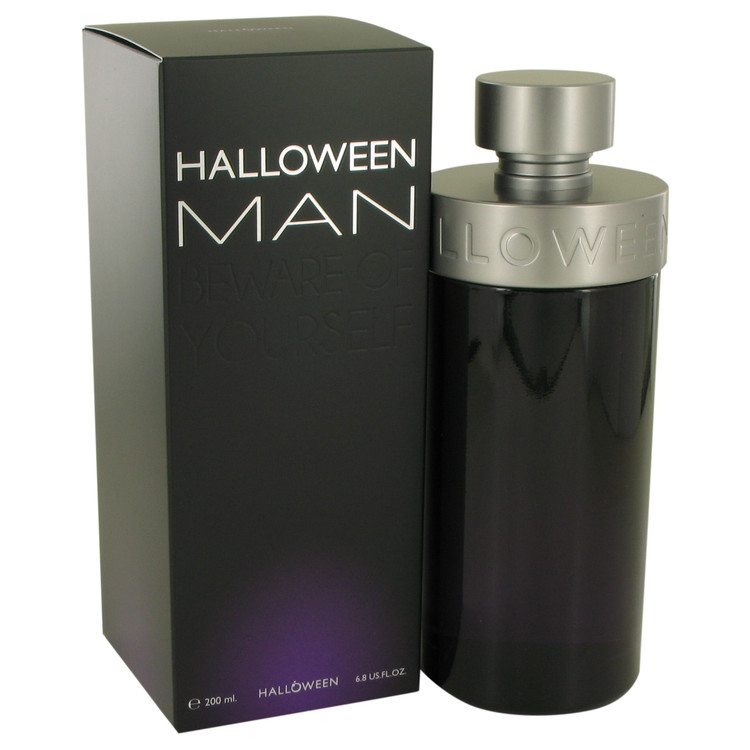 Halloween Man Beware Of Yourself Cologne 200 ml EDT Spay for Men