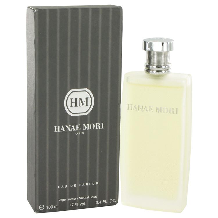 HANAE MORI by Hanae Mori for Men Eau De Parfum Spray 3.4 oz