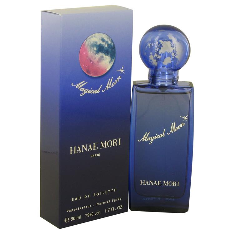 Magical Moon Perfume by Hanae Mori 50 ml EDT Spay for Women
