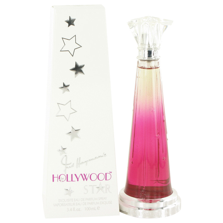 Hollywood Star Perfume by Fred Hayman 100 ml EDP Spay for Women