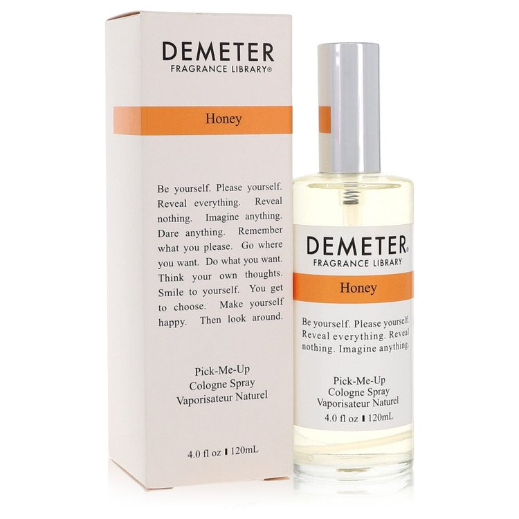 Demeter Perfume by Demeter 120 ml Honey Cologne Spray for Women