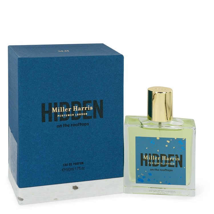 Hidden On The Rooftops Perfume 50 ml EDP Spay for Women