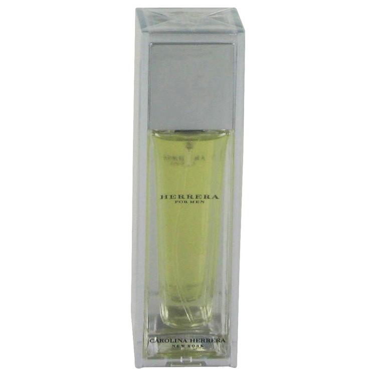 Carolina Herrera Mini .85 oz Mini EDT Spray for Men