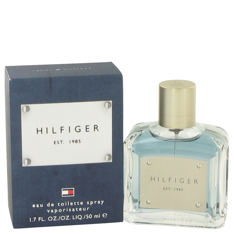 Hilfiger Cologne by Tommy Hilfiger 1.7 oz EDT Spay for Men