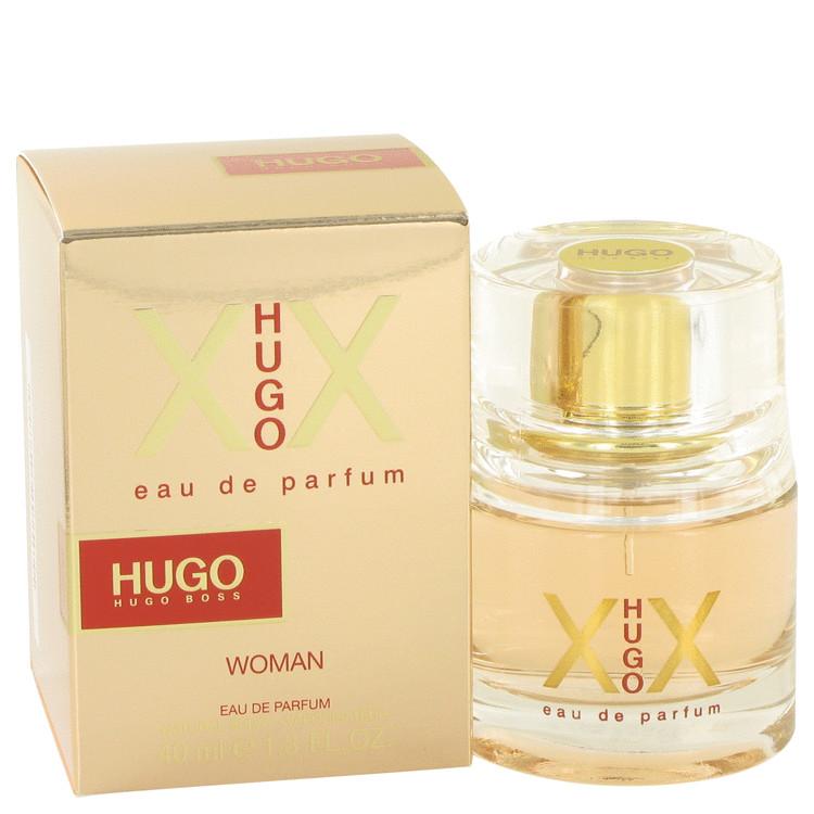 Hugo Xx Perfume by Hugo Boss 38 ml Eau De Parfum Spray for Women