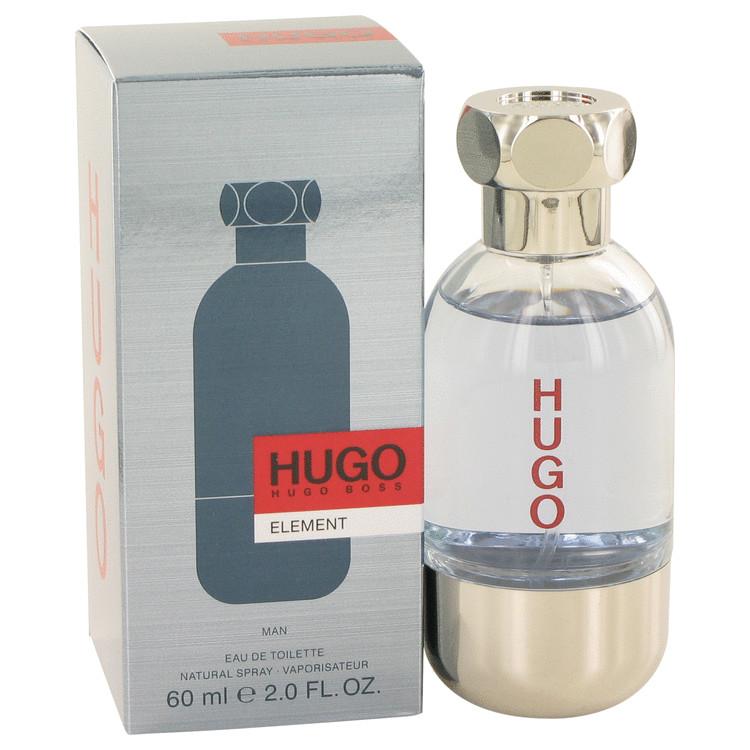 Hugo Element Cologne by Hugo Boss 60 ml Eau De Toilette Spray for Men